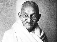 Índia lembra Gandhi no 73º aniversário de seu assassinato. 34830.jpeg