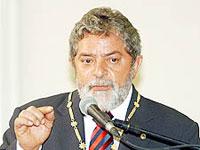 Lula visita Espanha e tenta obter novos investimentos no Brasil