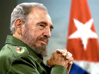 Por que a mídia reacionária mente sobre o retorno de Fidel