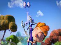 Teatro espanhol e cinema de animação são destaques da semana no TCSB. 27832.jpeg