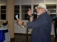 Escritor Jorge Baptista Carrano concorre a vaga no Conselho Nacional de Política Cultural. 22833.jpeg