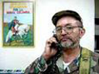 Carta do Comandante das FARC