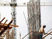 Quase um milhão de trabalhadores na construção civil perderam o emprego no Brasil. 25834.jpeg