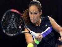 Tenista russa Kasatkina busca segunda vitória em Cincinnati. 33834.jpeg