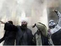 Terrorismo e diálogo