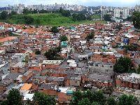 Escola Pública visita Comunidade Carente de Favela de São Paulo. 32835.jpeg