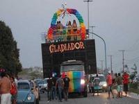 III Parada Gay de Alagoinhas (BA) atraiu 15 mil pessoas