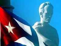 Cuba comemora 168 anos de nascimento de José Martí. 34836.jpeg