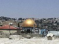 Ao mudar embaixada para Jerusalém, o Brasil corre risco de isolamento. 29839.jpeg