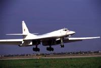Aviação estratégica russa realizou mais de 70 voos de patrulha este ano