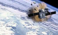 Satélites russo e  norte-americano chocaram no espaço