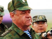 Rússia moderniza  o Exército após conflito no Cáucaso