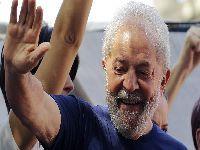 Ministro do STF autoriza comissão de deputados a visitar Lula na prisão. 28841.jpeg