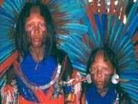 Belo Monte: Fala liderança Xikrin. 16842.jpeg