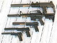 Mortes por armas de fogo no Brasil e as perguntas não respondidas. 26843.jpeg