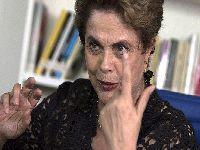 Dilma: Ainda há tempo de salvar o país e a palavra chave é legitimidade. 25844.jpeg