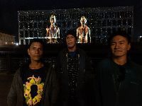 Humboldt Forum abre suas portas com celebração do conhecimento indígena. 31844.jpeg