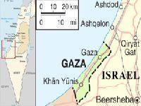 Supremo Tribunal israelita «dá luz verde» a snipers e fogo real em Gaza. 28845.jpeg