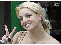 Britney Spears tem três festas para o seu aniversário de 26 anos