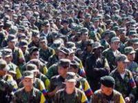 Rodada 40 de diálogos pela paz na Colômbia deixa saldos positivos. 22846.jpeg
