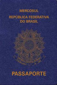 Começou a emissão do novo modelo de passaporte brasileiro
