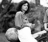 Falecimento: Vera Sílvia Magalhães