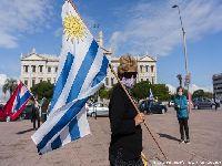 A receita de sucesso do Uruguai contra o coronavírus. 33847.jpeg