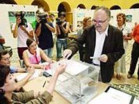 Nova etapa de auto-governação de Catalunha