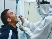 Rússia acumula 34,4 milhões de testes de diagnóstico para Covid-19. 33848.jpeg