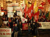 Manifestação contra a guerra marca ato de solidariedade à Síria. 18850.jpeg