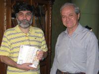 Homenagem ao filósofo José Maurício de Carvalho. 26850.jpeg