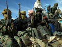 Desmobilização de ex-Combatentes no Sudão