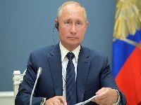 Rússia mostra mais uma vez compromisso com o multilateralismo. 34851.jpeg