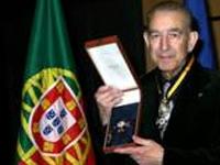 Lisboa: Faleceu Prof. Simões Santos