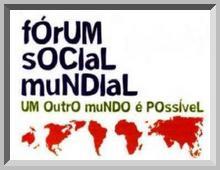 Múltiplos eventos e atividades em todo o mundo marcarão os 10 anos do FSM em 2010