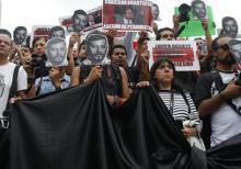 Jornalistas sofrem com perseguição e assassinatos no México. 22852.jpeg
