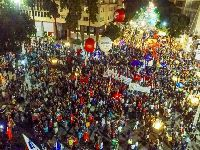 Brasileiros dizem «não» às reformas de Temer. 26852.jpeg