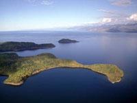 Expedição procura UFO no lago Baical
