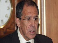Lavrov: Irão está empenhado em cooperar com AIEA
