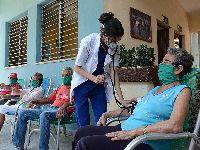 Cuba iniciará testes em humanos de vacina contra covid-19 na próxima semana. 33853.jpeg