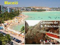 Brasil: Alagoas é destino especial para turismo no Nordeste. 29855.jpeg