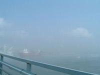 Meteorologistas: Nevoeiro pode se repetir e prejudicar as operações no aeroporto de Cumbica