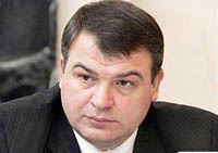 Ministro da Defesa russo, genro de Zubkov, apresentou sua renúncia