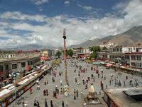 Tibete: Violência faz 10 vítimas mortais