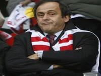 UEFA: Problemas com Ucrânia/Polónia Euro 2012