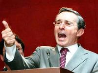 OEA e ONU preocupados com declarações de Uribe