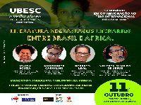 Dia Mundial do Escritor tem seminário sobre laços entre Brasil e África. 31858.jpeg