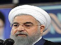 Rouhani: acabou-se o tempo em que os EUA «decidiam pelo mundo». 28859.jpeg