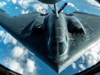 Chegam à Europa do vírus, os bombardeiros USA de ataque nuclear. 32859.jpeg