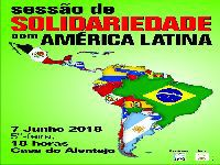 Sessão de Solidariedade com a América Latina. 28860.jpeg